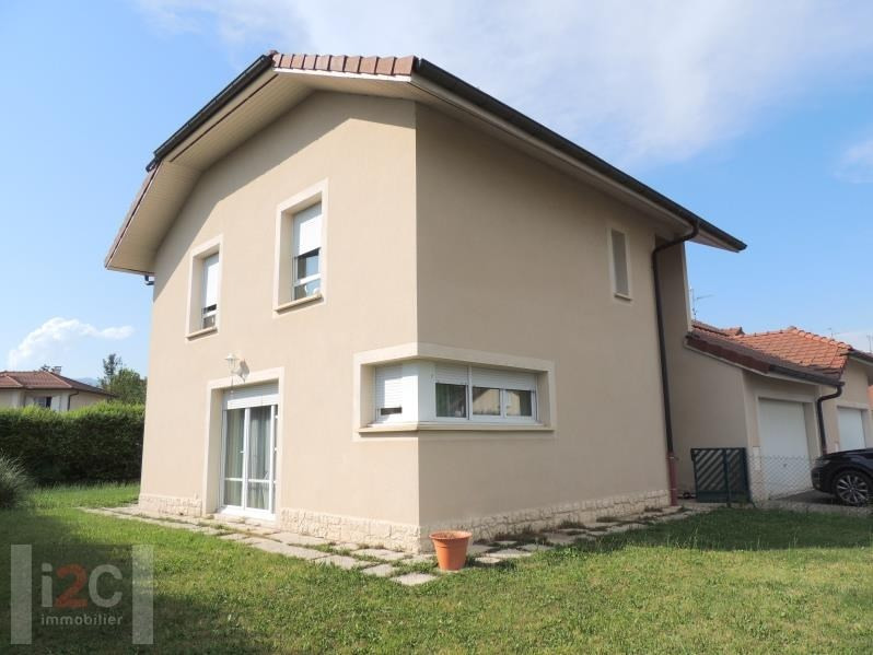 Sale house / villa Prevessin-moens 575000€ - Picture 1