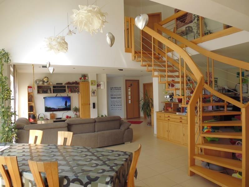 Vente de prestige maison / villa Griesheim sur souffel 575000€ - Photo 4