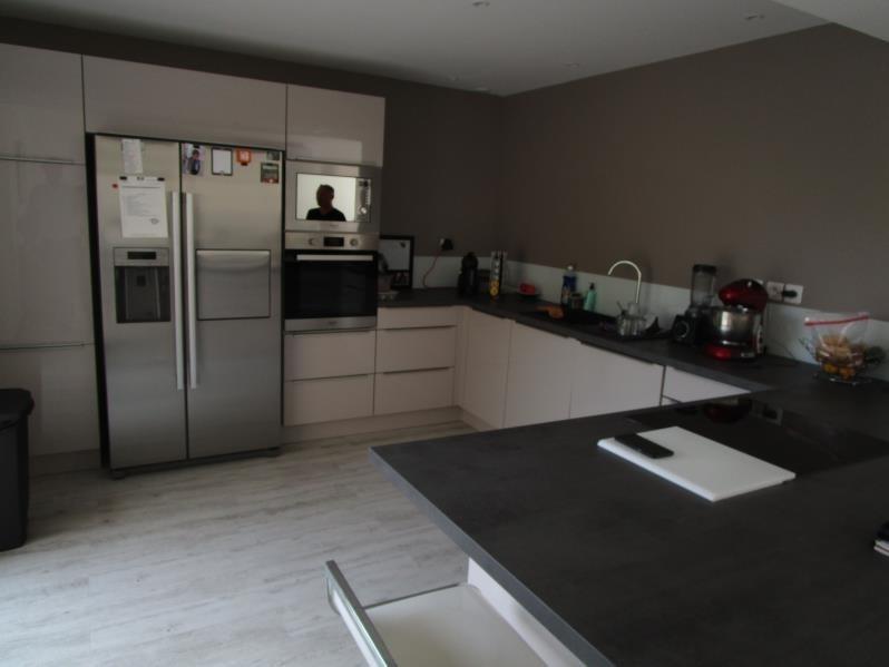 Vente maison / villa Carbon blanc 440000€ - Photo 4