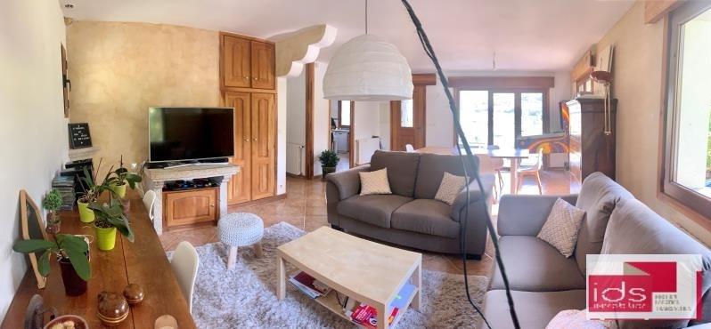Rental apartment La rochette 806€ CC - Picture 1