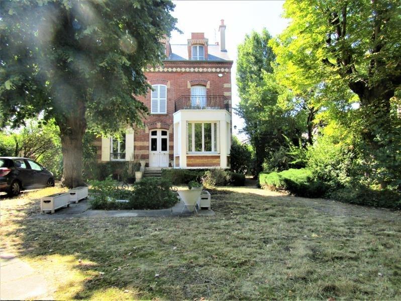 Vente de prestige maison / villa Maisons-laffitte 1700000€ - Photo 2
