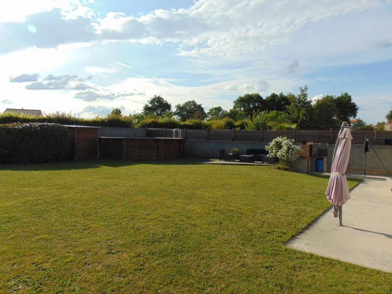 Sale house / villa Saint macaire en mauges 242500€ - Picture 2