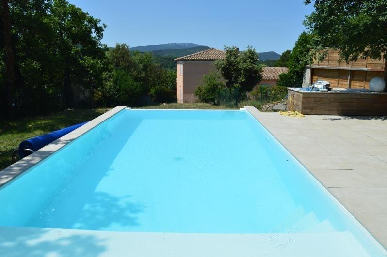 Sale house / villa Tourves 402800€ - Picture 2