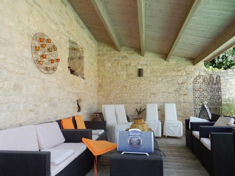 Vente maison / villa St pierre d'oleron 511 600€ - Photo 2