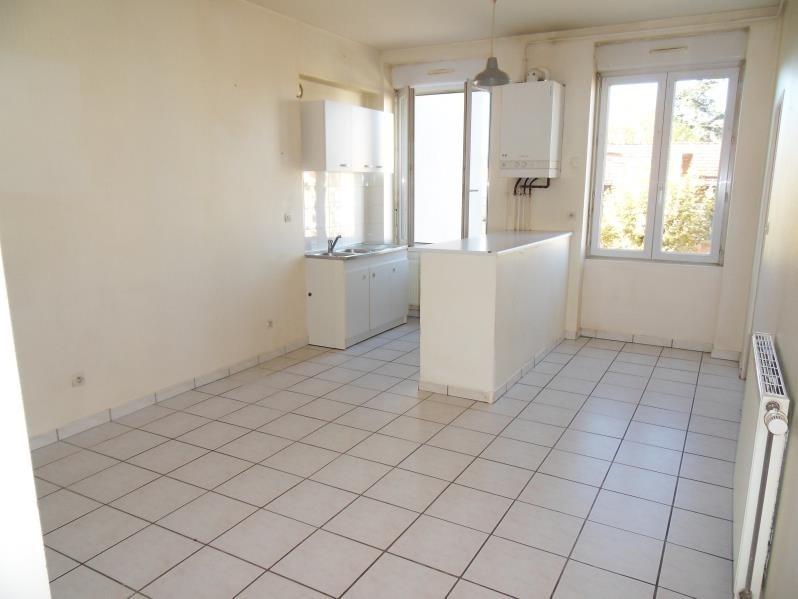 Verhuren  appartement Sathonay camp 597€ CC - Foto 1