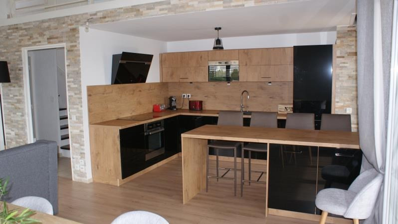 Vente appartement Frejus 330750€ - Photo 4