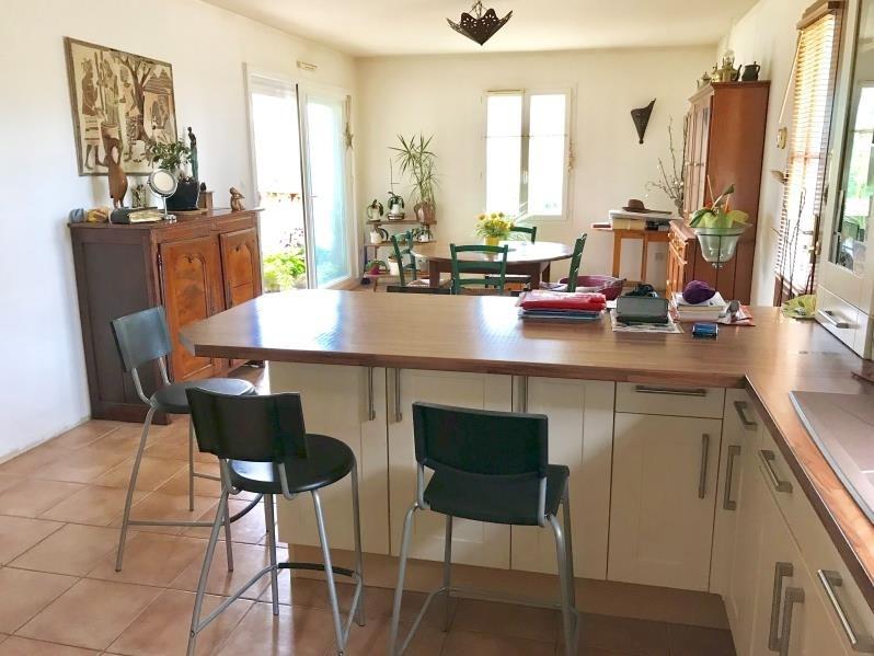 Vente maison / villa Bignoux 222000€ - Photo 4