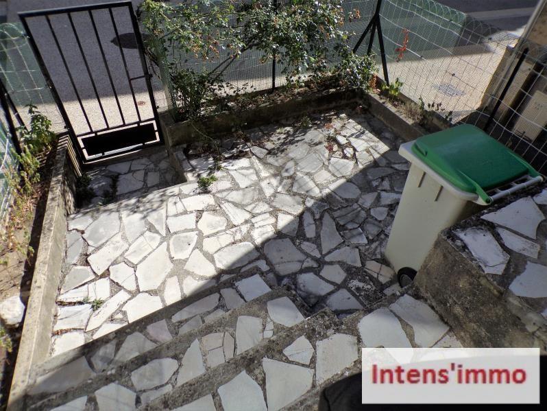 Vente maison / villa Bourg de peage 99500€ - Photo 5