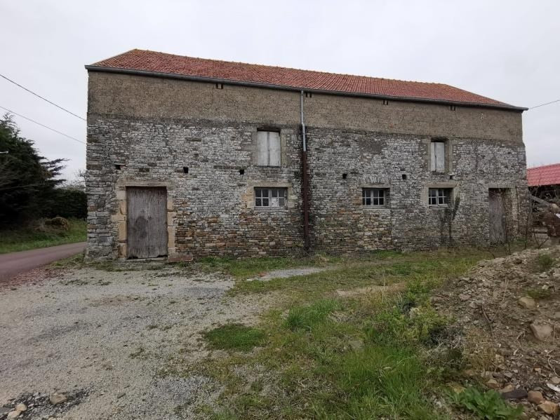 Sale house / villa Bretteville sur ay 64800€ - Picture 1