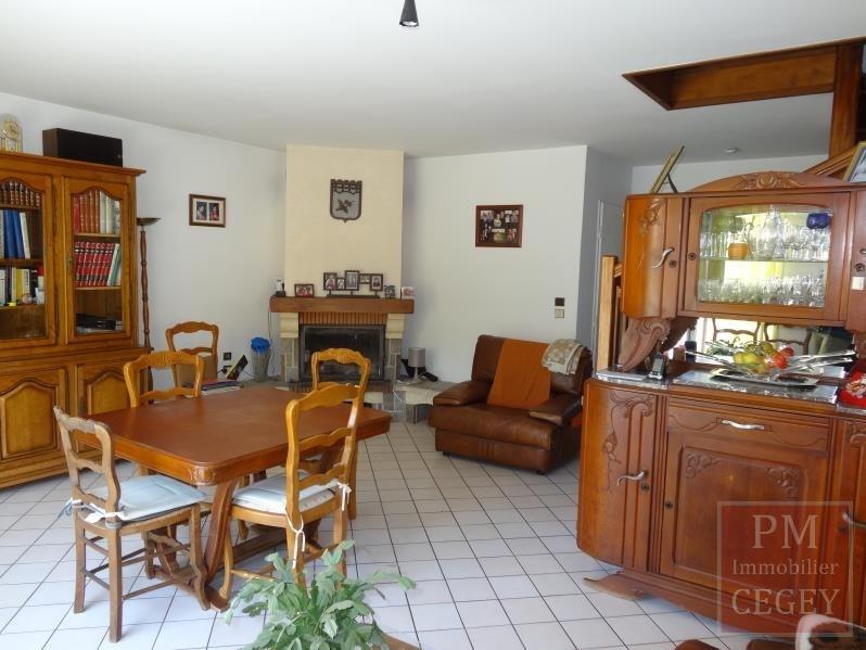 Vente maison / villa Montmagny 295000€ - Photo 3