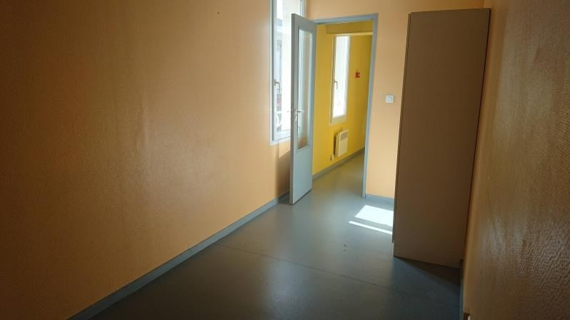 Rental empty room/storage Coutras 1 015€ HT/HC - Picture 1