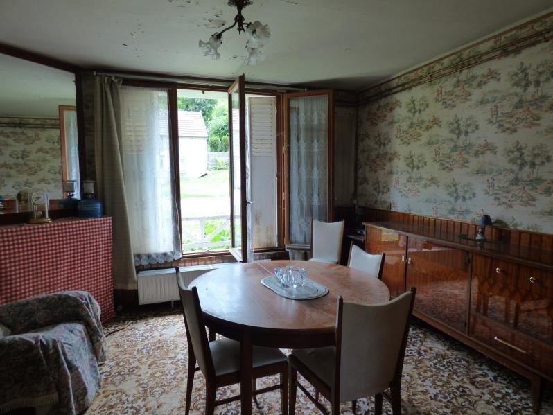 Sale house / villa St jean les deux jumeaux 154000€ - Picture 4