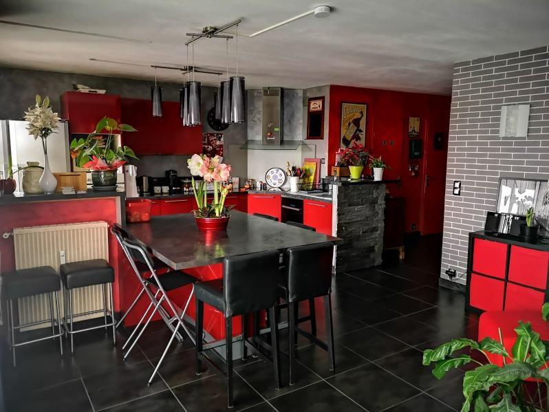 Appartement st ouen l aumone - 6 pièce (s) - 96 m²