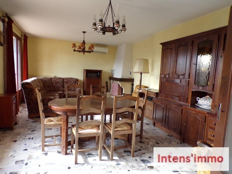 Vente maison / villa Romans sur isere 234000€ - Photo 4