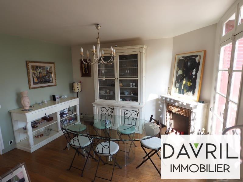 Vente maison / villa Andresy 695000€ - Photo 2