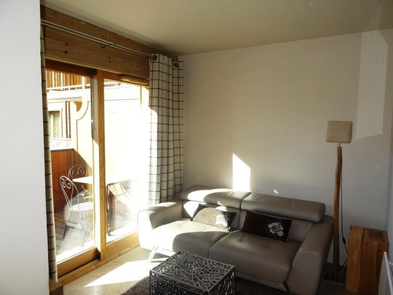 Vente de prestige appartement Les arcs 349000€ - Photo 1