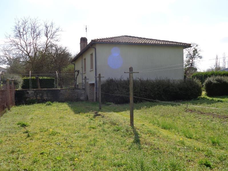 Vente maison / villa Chenay 64800€ - Photo 2