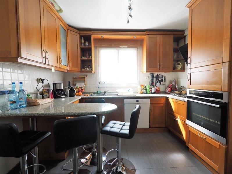 Sale house / villa Bois d'arcy 480700€ - Picture 3