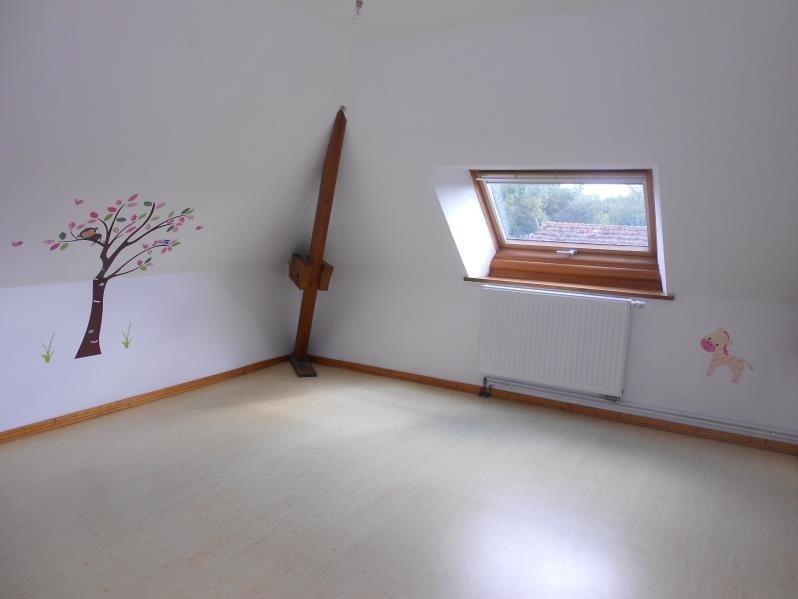 Rental house / villa Nogent sur seine 910€ CC - Picture 6