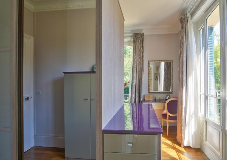 Vente de prestige maison / villa St germain en laye 2100000€ - Photo 8