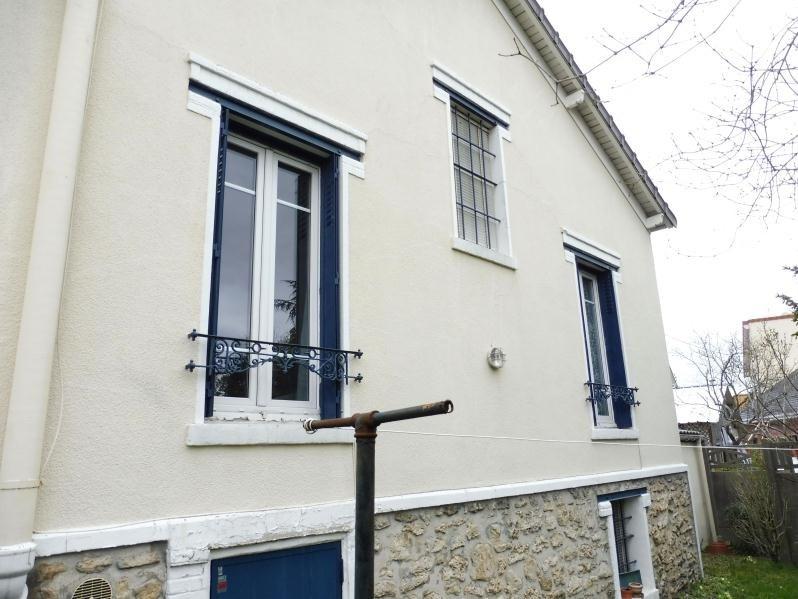 Vente maison / villa Villemomble 399900€ - Photo 1