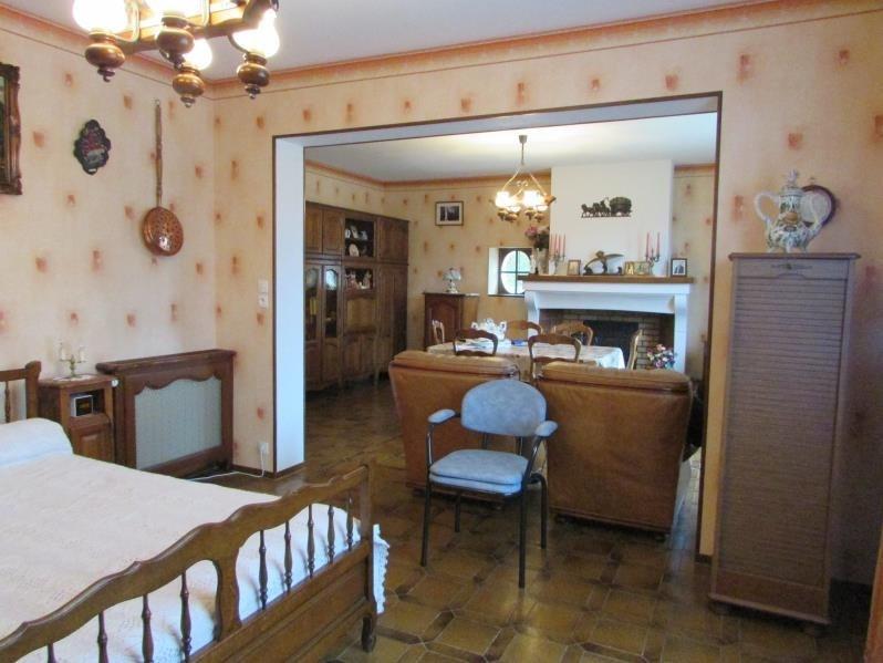Sale house / villa St remy la vanne 210000€ - Picture 4