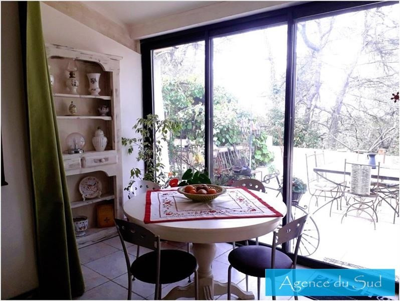 Vente maison / villa Mimet 540000€ - Photo 8