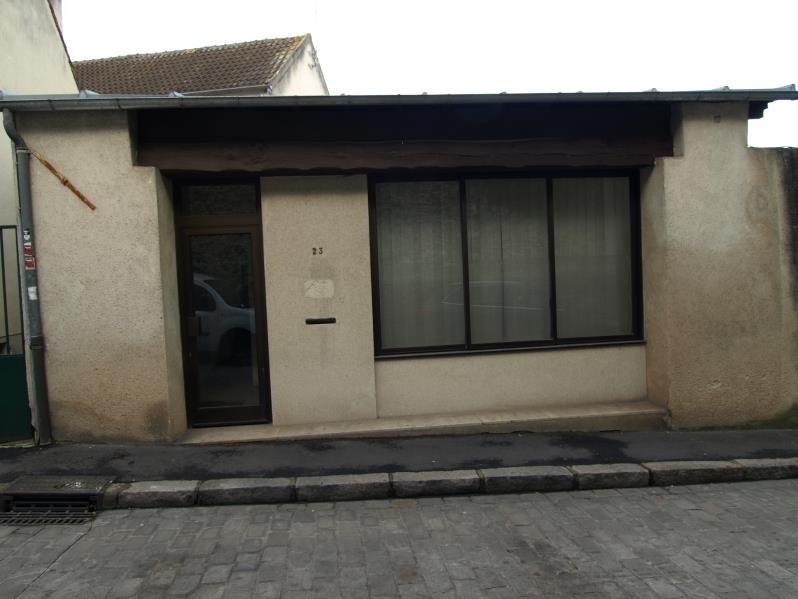 Vente local commercial Montfort l amaury 241500€ - Photo 1