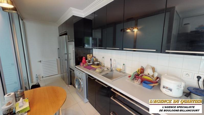 Sale apartment Boulogne billancourt 999000€ - Picture 6