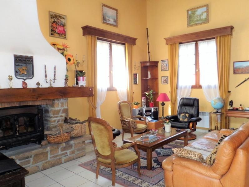 Vente maison / villa St brevin les pins 438 900€ - Photo 3