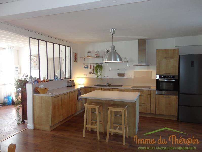 Sale house / villa Bury 249900€ - Picture 2