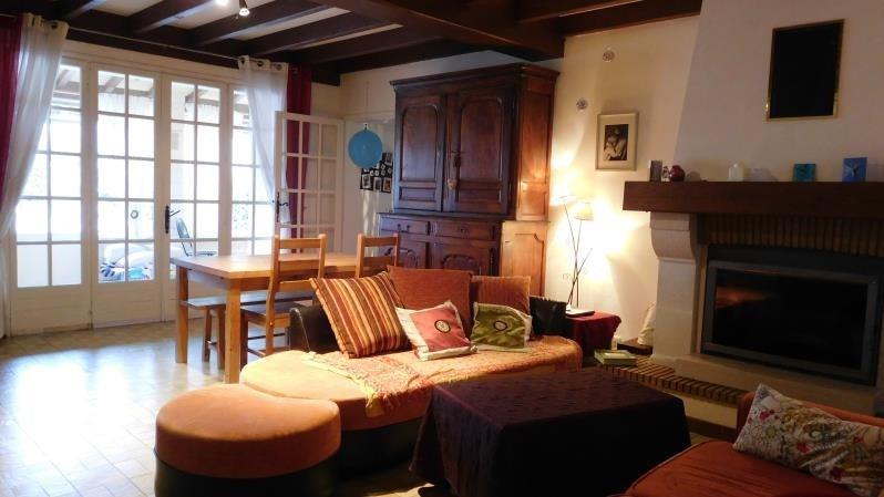 Vente maison / villa St gervais 316500€ - Photo 3