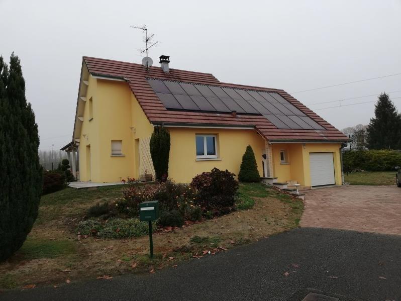 Sale house / villa Grandvillars 346500€ - Picture 1