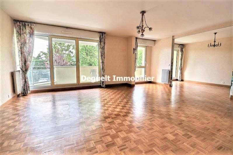 Vente appartement Viroflay 599 000€ - Photo 1