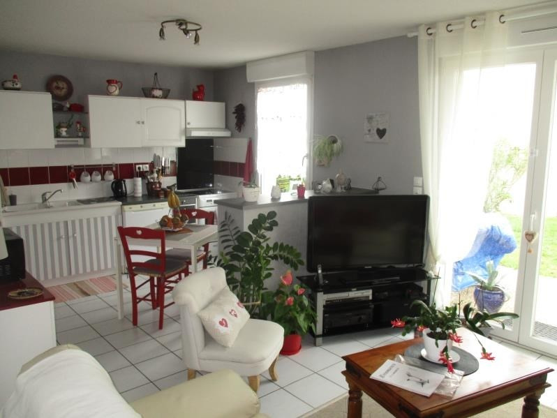 Vente maison / villa Niort 129 000€ - Photo 5