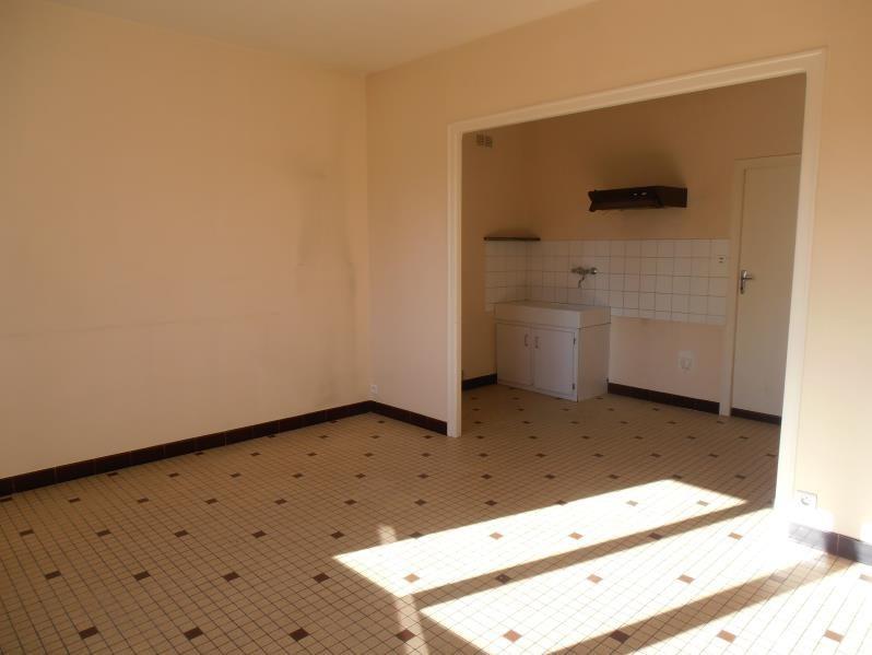 Location appartement St jean sur vilaine 500€ CC - Photo 2