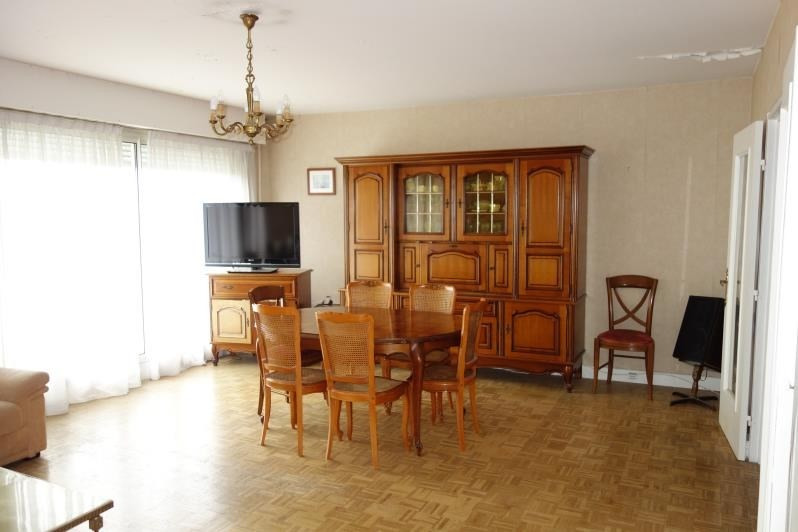 Sale apartment Versailles 525000€ - Picture 1