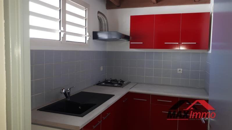 Vente appartement Saint pierre 157500€ - Photo 2