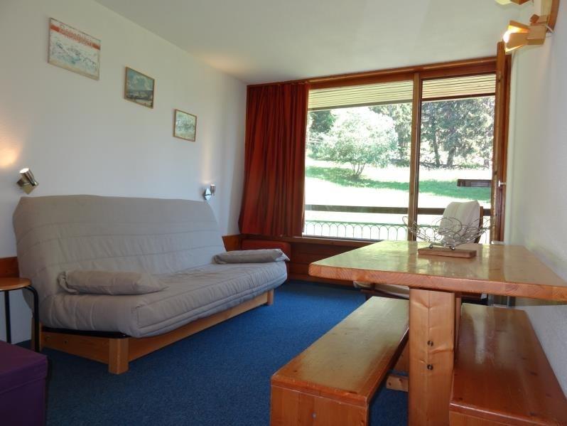 Vente appartement Les arcs 125000€ - Photo 9