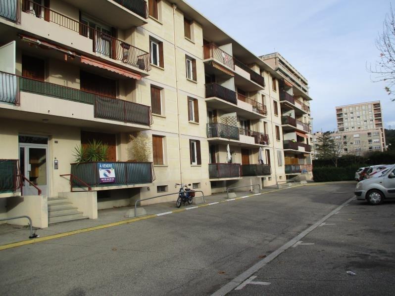 Location appartement Salon de provence 684€ CC - Photo 1
