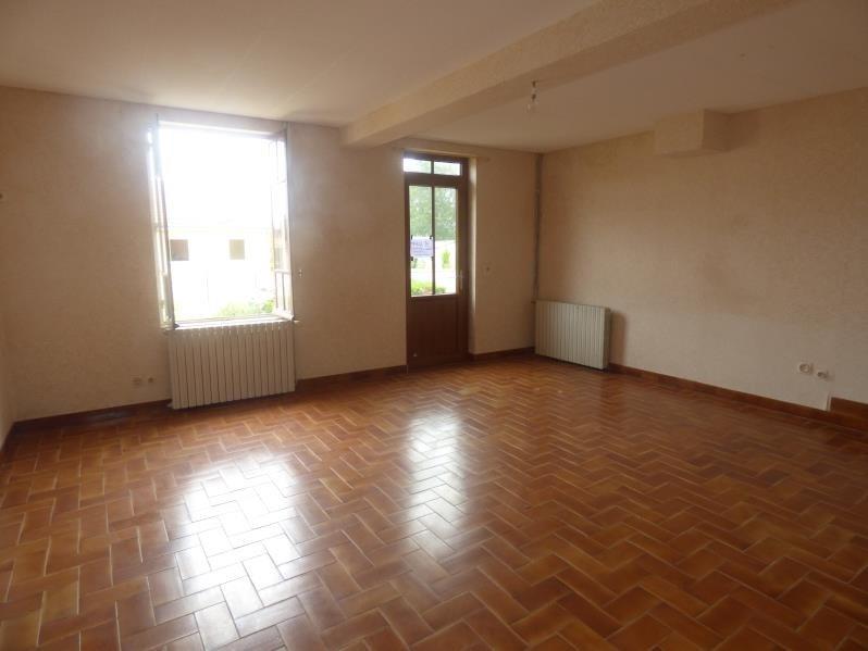 Venta  casa Lusigny 49000€ - Fotografía 2