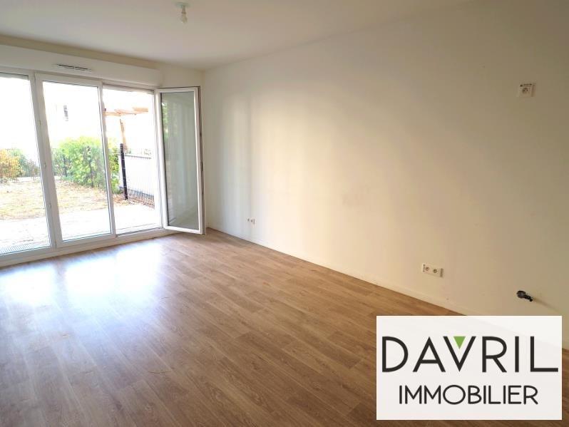 Revenda apartamento Andresy 199500€ - Fotografia 2