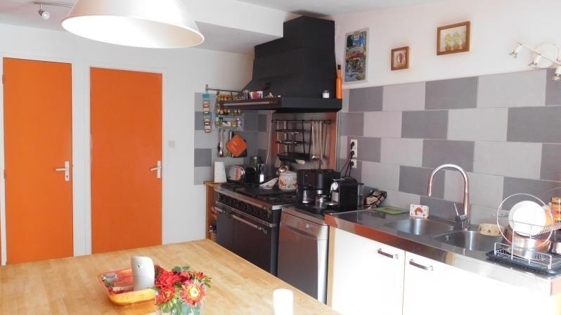 Sale house / villa St savin 242500€ - Picture 3