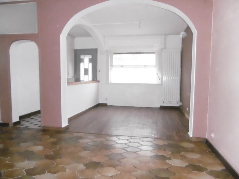 Vente maison / villa Bethune 147000€ - Photo 2