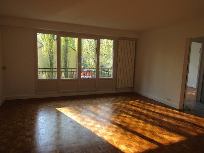 Location appartement Maisons-laffitte 1190€ CC - Photo 3
