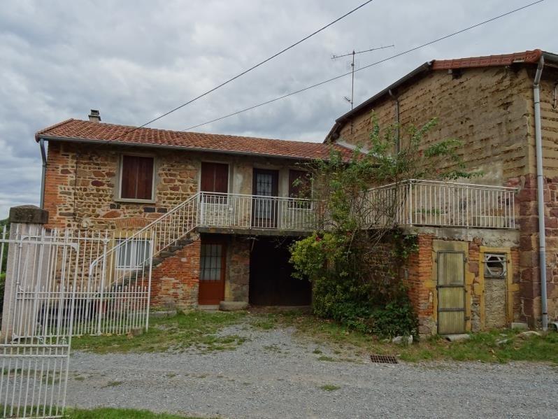 Location appartement St vincent de boisset 500€ +CH - Photo 7