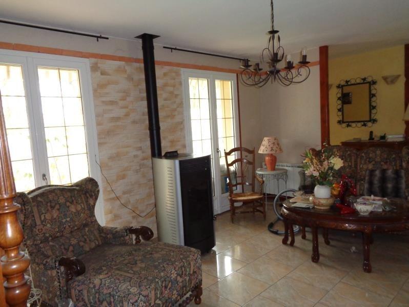 Vente maison / villa Ste eanne 176800€ - Photo 4
