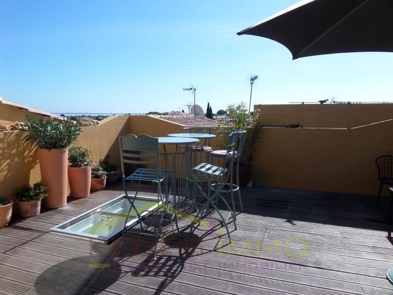Vente maison / villa Perols 478000€ - Photo 1
