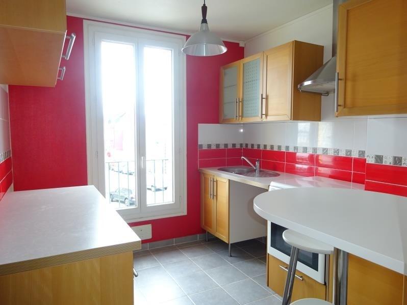 Sale apartment Brest 88200€ - Picture 3