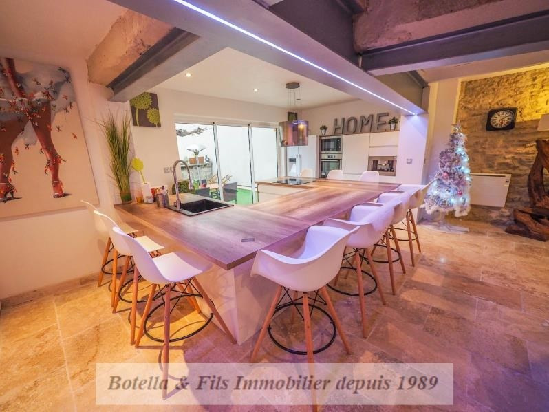 Vente de prestige maison / villa Uzes 630000€ - Photo 1